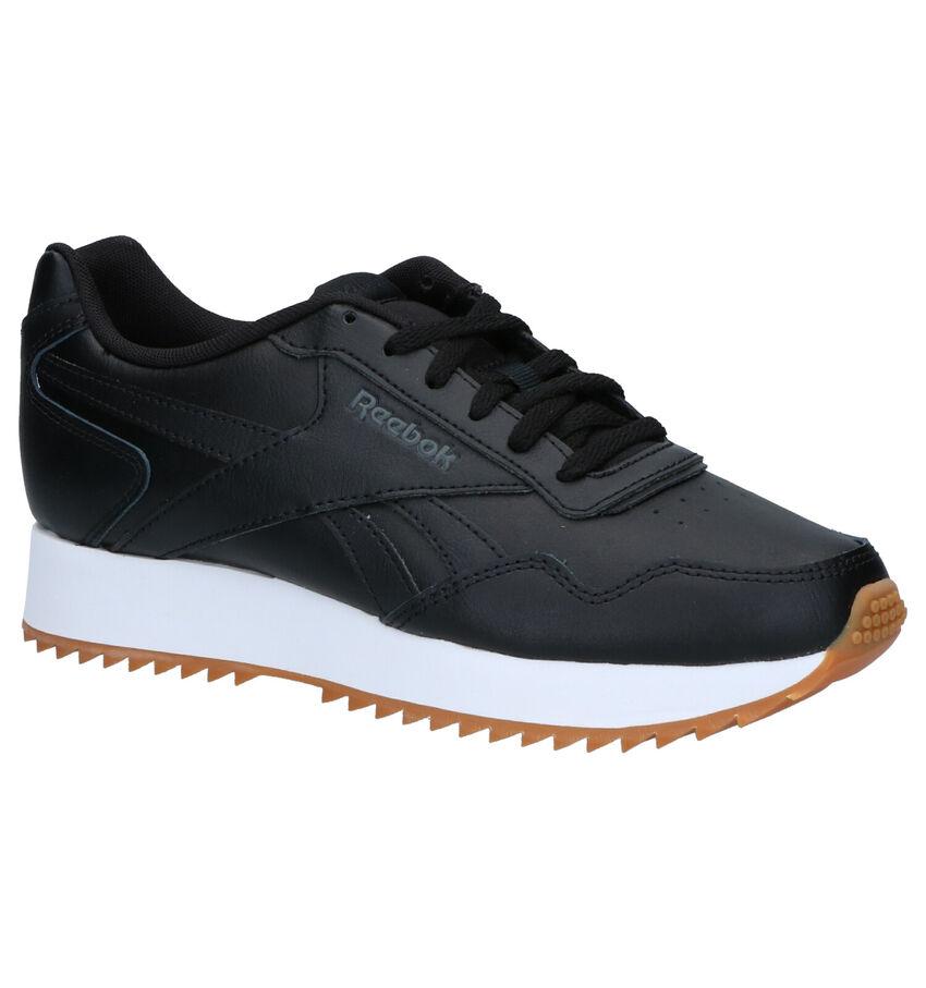 Reebok Zwarte Sneakers
