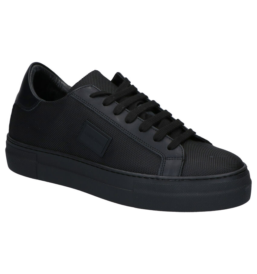 Anthony Morato Zwarte Sneakers