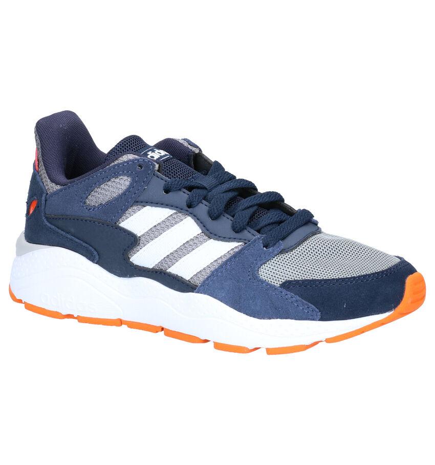 Adidas Crazychaos Grijze Sneakers