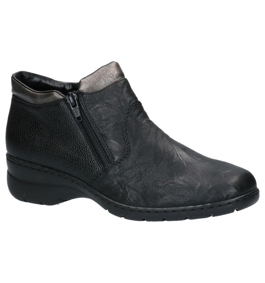 Rieker Boots zwart