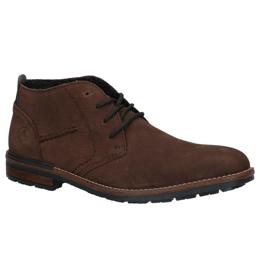 Rieker Bruine Boots