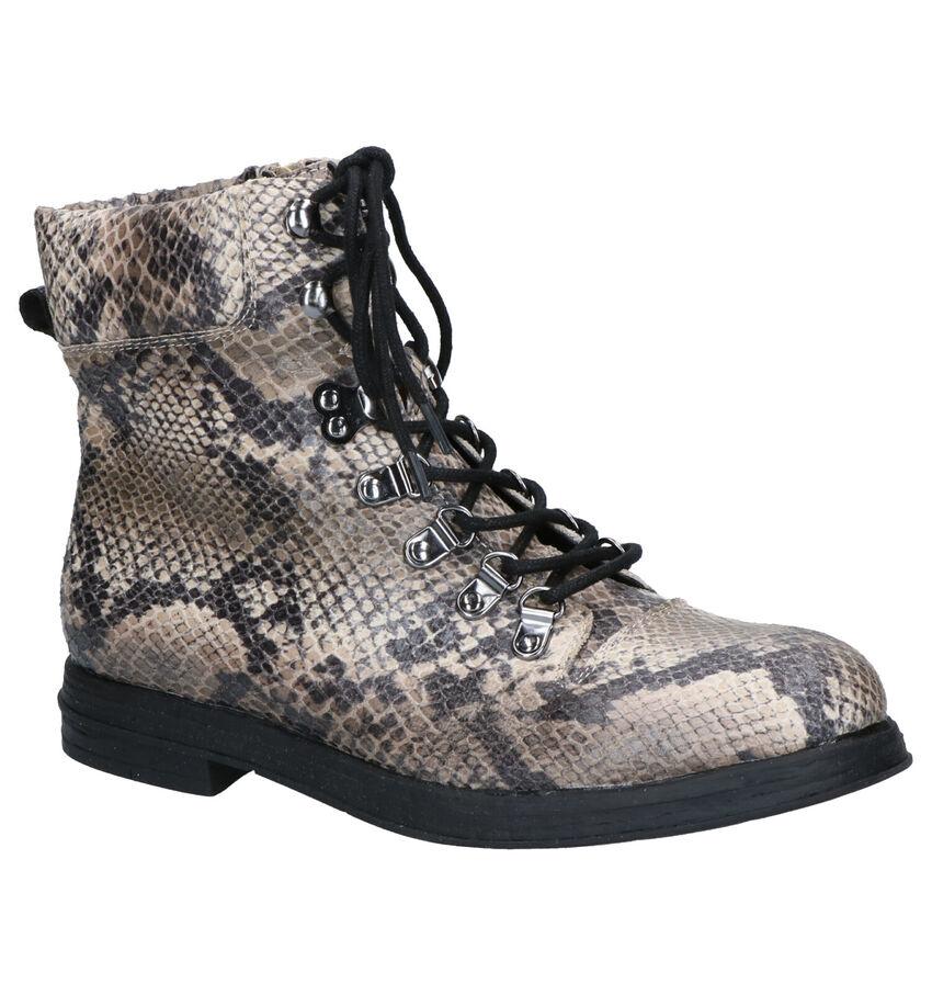 Replay Sen Beige Boots