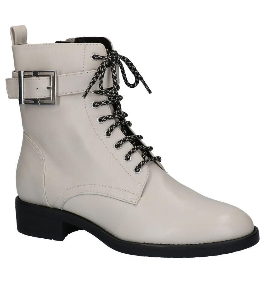 Tamaris Beige Boots