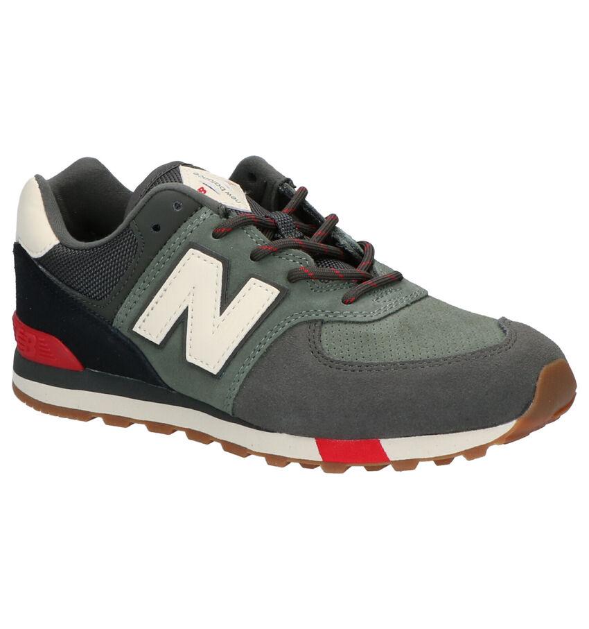 New Balance 574 sneakers kaki