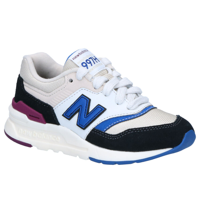New Balance 997 Witte Sneakers