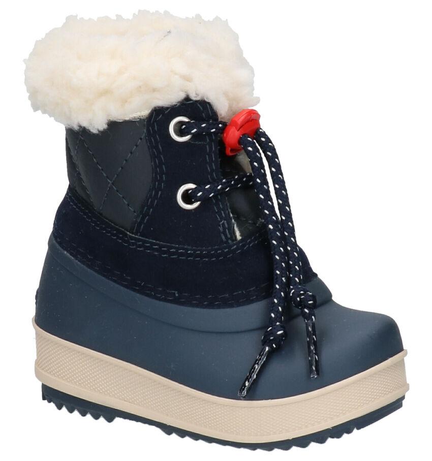 Olang Ape Blauwe Snowboots