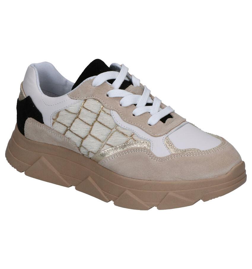 Tango Beige Sneakers