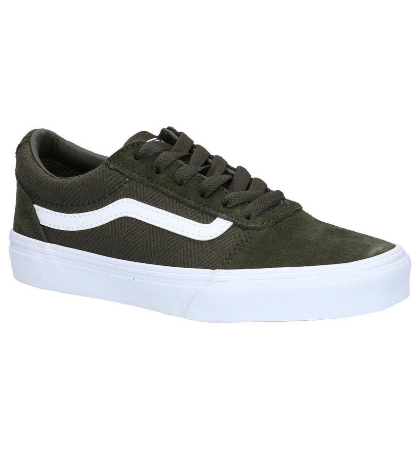 Vans Ward Sneakers Kaki