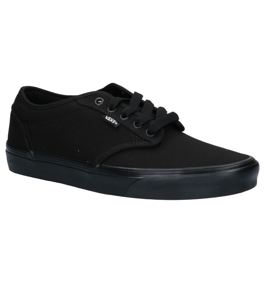 Vans Atwood Sneakers Zwart