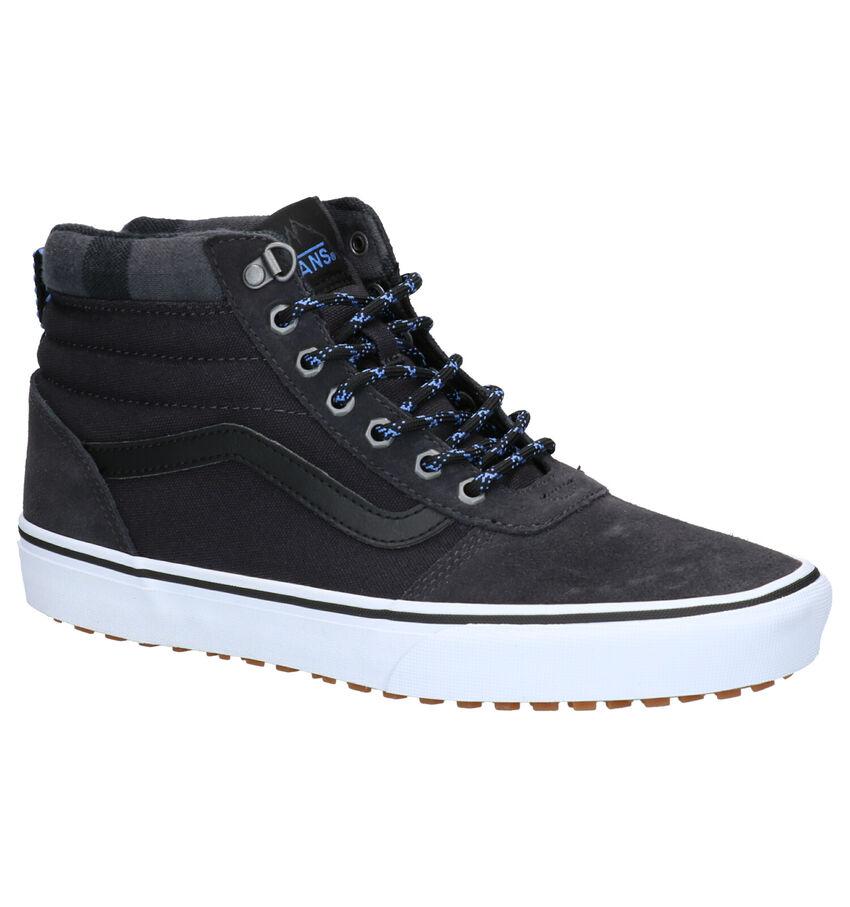 Vans Ward Sneakers Grijs