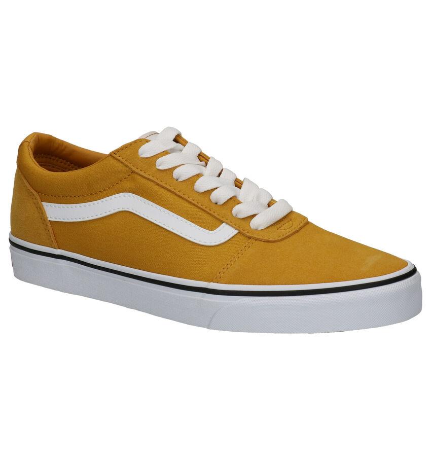 Vans Okergele Sneakers