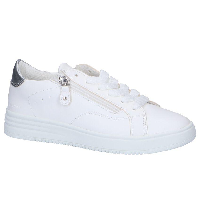 Witte Sneakers Esprit