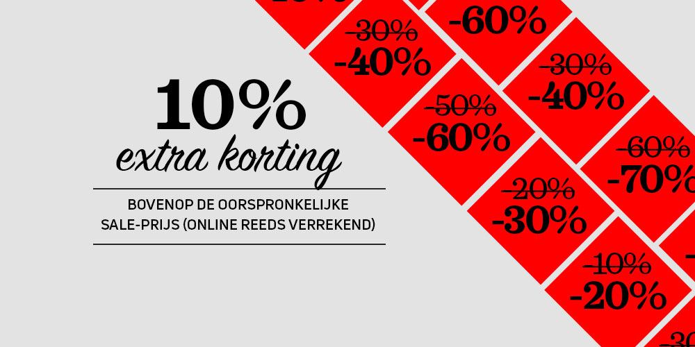 schoenen in sale heren