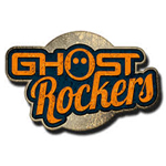 Ghost Rockers logo