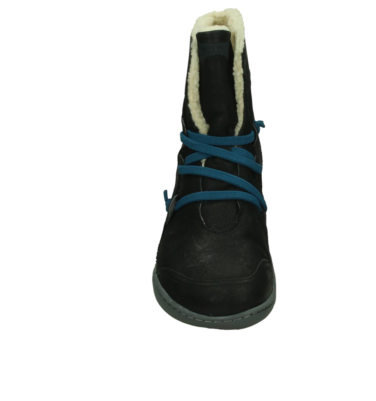 2aa17e87232 Zwarte Camper Boots   SCHOENENTORFS.NL   Gratis verzend en retour