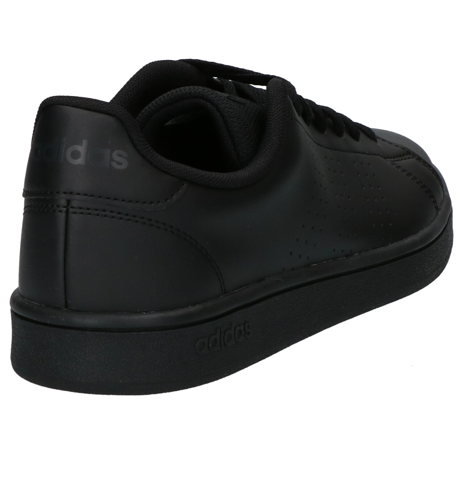 Base Adidas Base Zwarte Zwarte Adidas Sneakers Adidas Advantage Sneakers Zwarte Sneakers Advantage y0wO8vmPNn