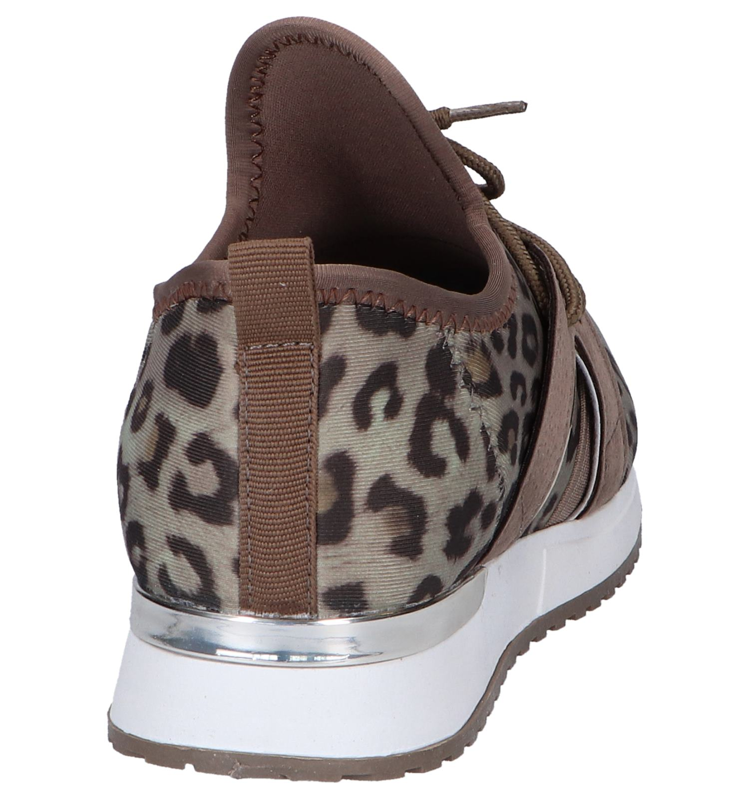 Slip Sneakers Shoecolate Taupe Taupe on on Slip Shoecolate Sneakers SzUVqpMG