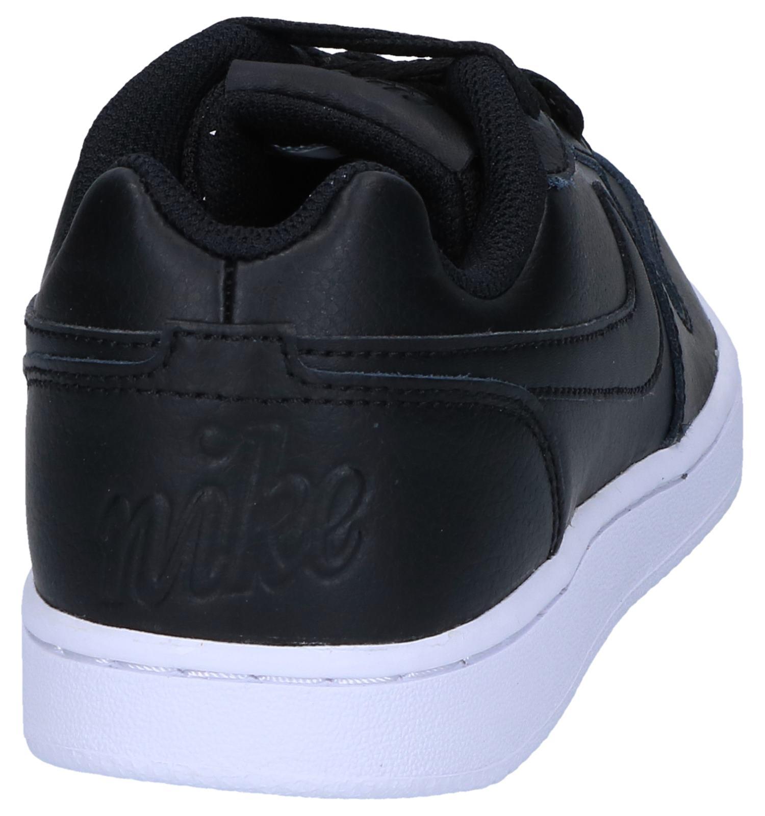 Sneakers Ebernon Zwarte Nike Nike Low Zwarte Sneakers DEIbe2WH9Y