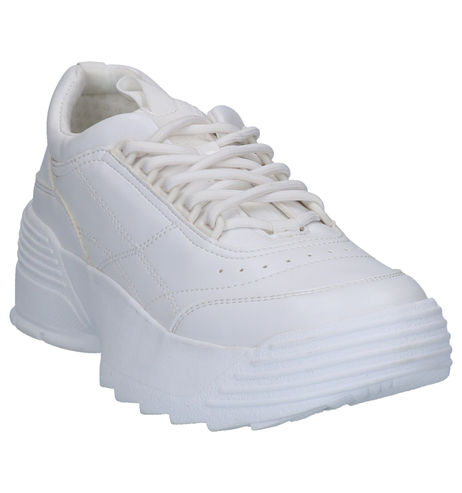 YouhBy Torfs Witte YouhBy Witte Sneakers Torfs QxdoeWrCB