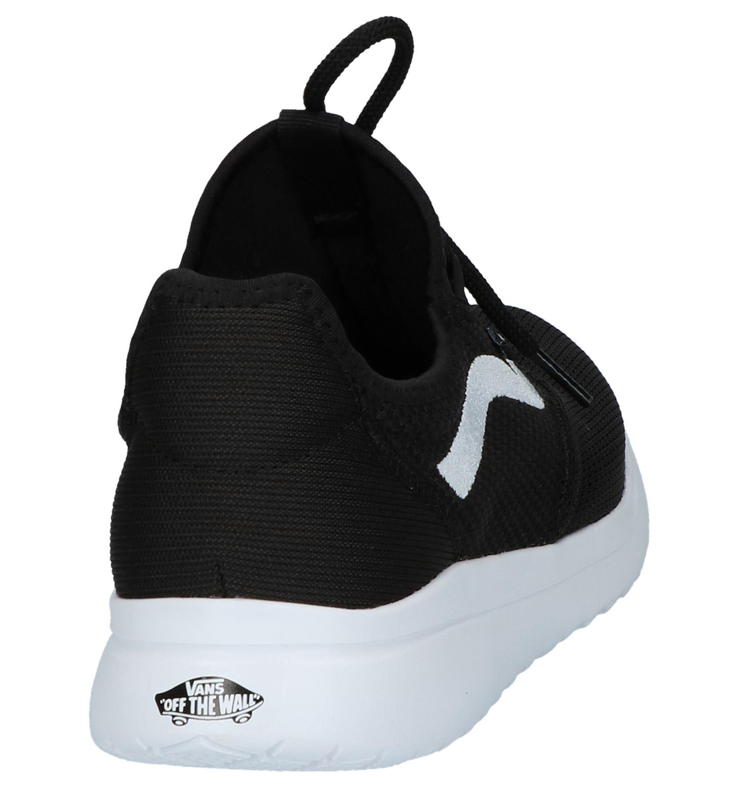 on Sneakers Lite Slip Cerus Zwarte Vans XuTZPiOk