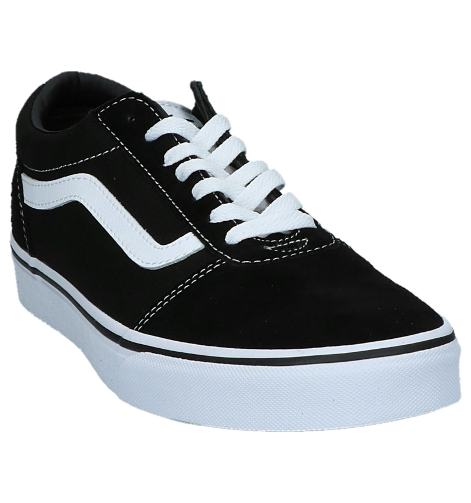 Skateschoenen Ward Zwarte Ward Zwarte Skateschoenen Vans Vans Zwarte Zwarte Skateschoenen Ward Vans Vans Ward sCQdhrtx