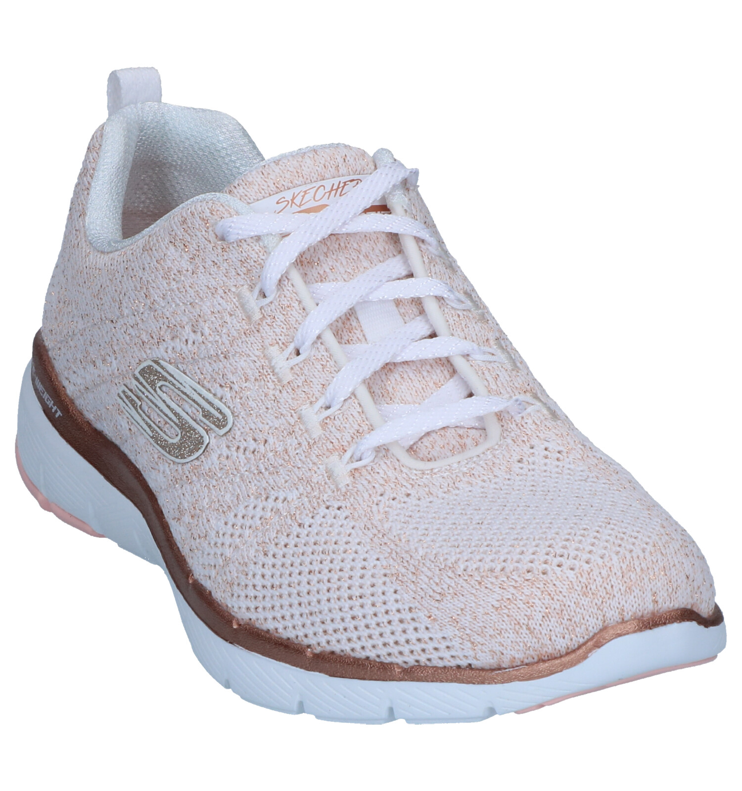 Sneakers Appeal Roze Skechers Appeal Flex Roze Skechers Flex K1JlFc