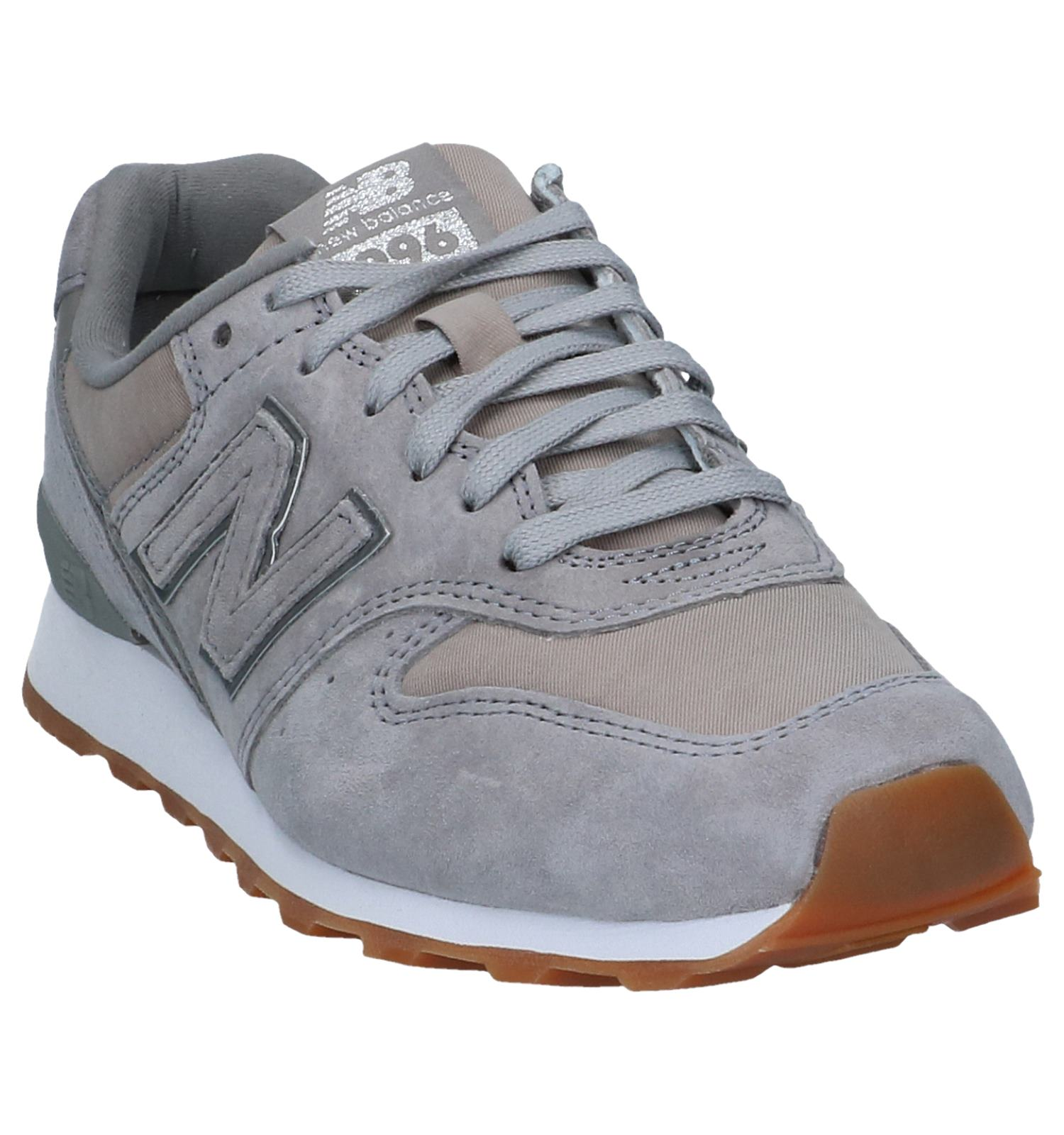 Sneakers New Grijze Wr Balance 996 y08nvOPNmw