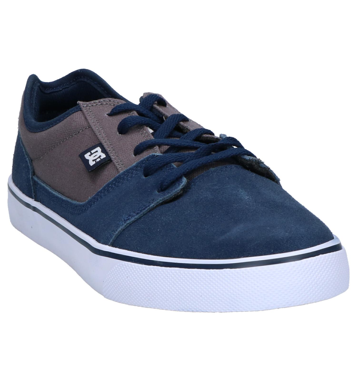 Shoes Tonik Blauwe Dc Tonik Dc Blauwe Skateschoenen Shoes Tonik Dc Shoes Skateschoenen 7Yfyb6g