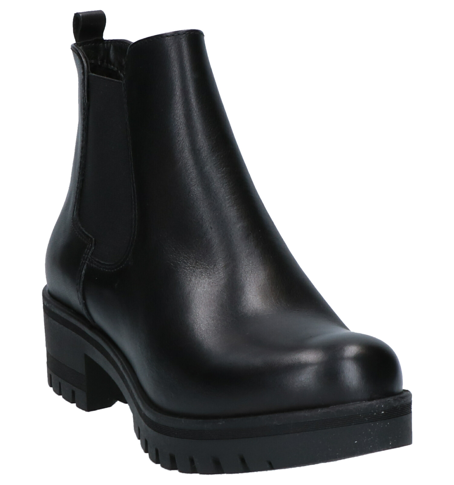 Zwarte Zwarte Touch It Tamaris Touch It Tamaris Boots 3Tc1JlFK