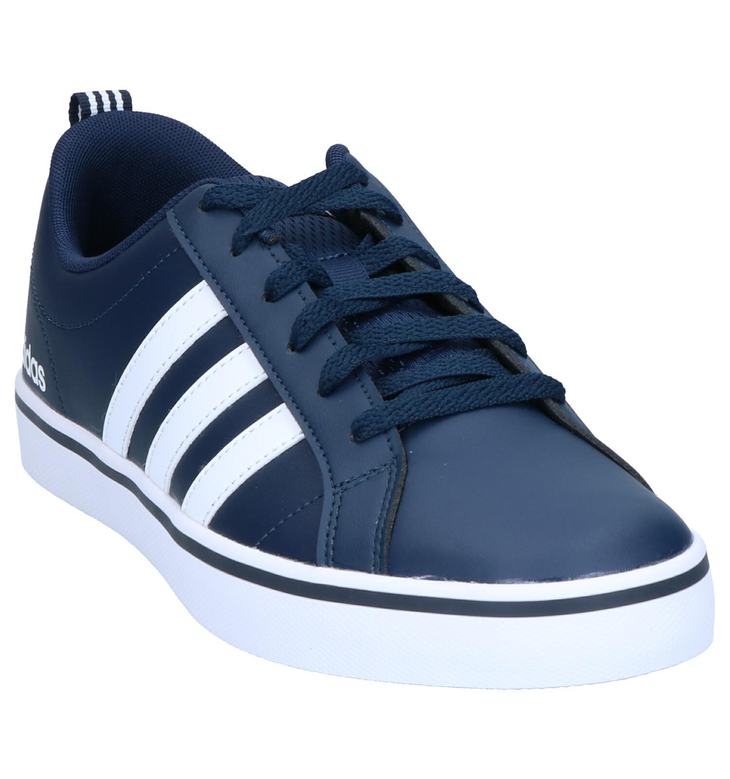 Donkerblauwe Sneakers Adidas VS Pace | TORFS.BE | Gratis