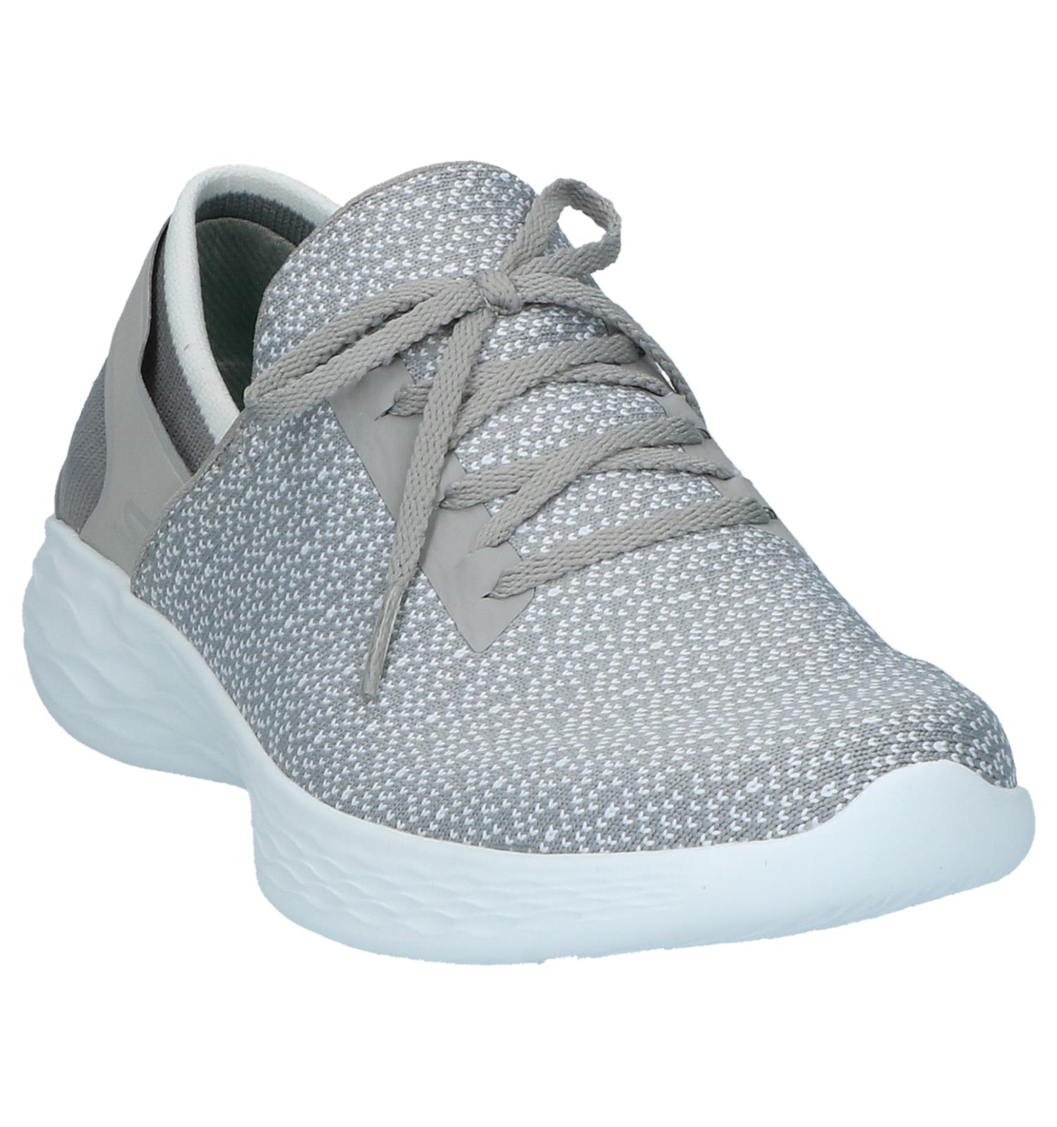 Skechers By You Sneakers Grijze Licht xBodeWrC