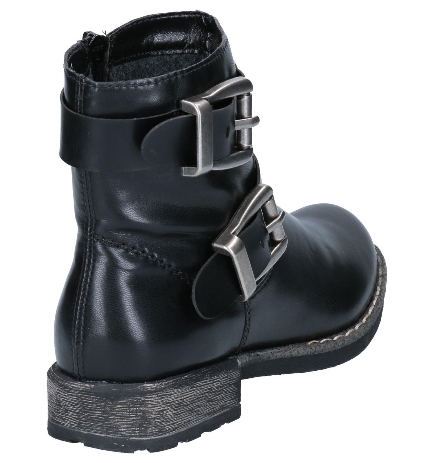 Boots Stoere Zwarte Zwarte Rieker Boots Stoere Boots Zwarte Rieker Rieker Stoere Stoere c5jqR4LA3S