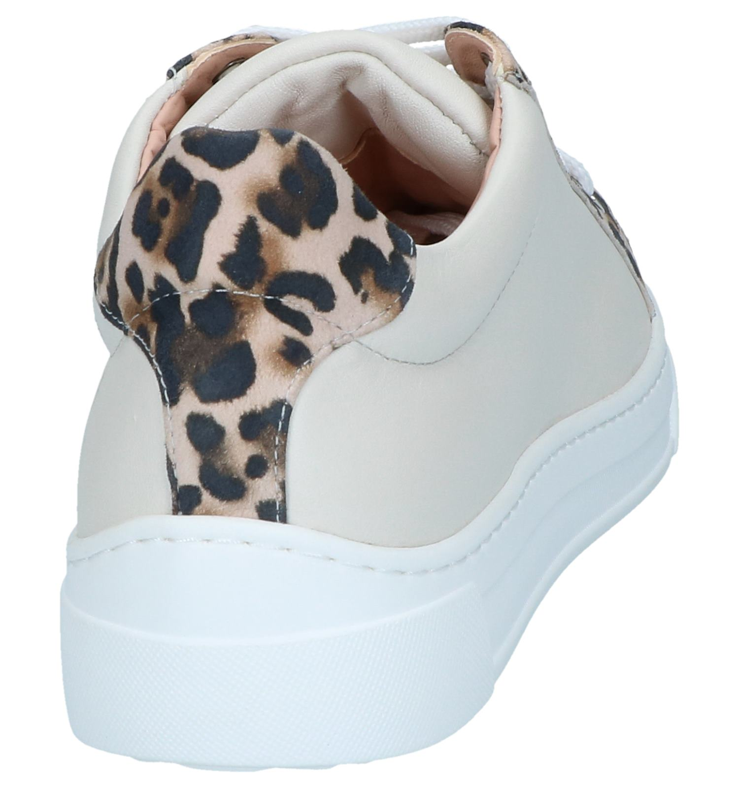 Witte Lage Sneakers Unisa Franci | SCHOENENTORFS.NL | Gratis