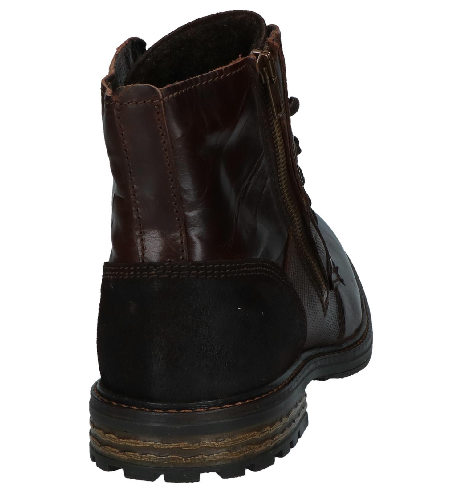 River Boots Kola Woods Donkerbruine Kola Donkerbruine River Woods Boots JK1FTlc