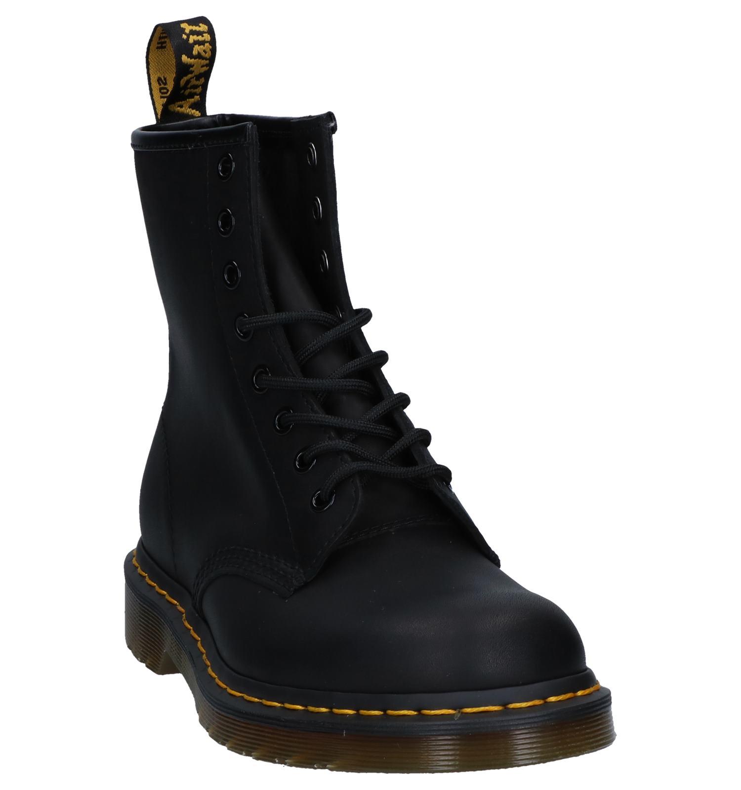 DrMartens Zwarte DrMartens Boots DrMartens Zwarte Boots Zwarte rBoedCx