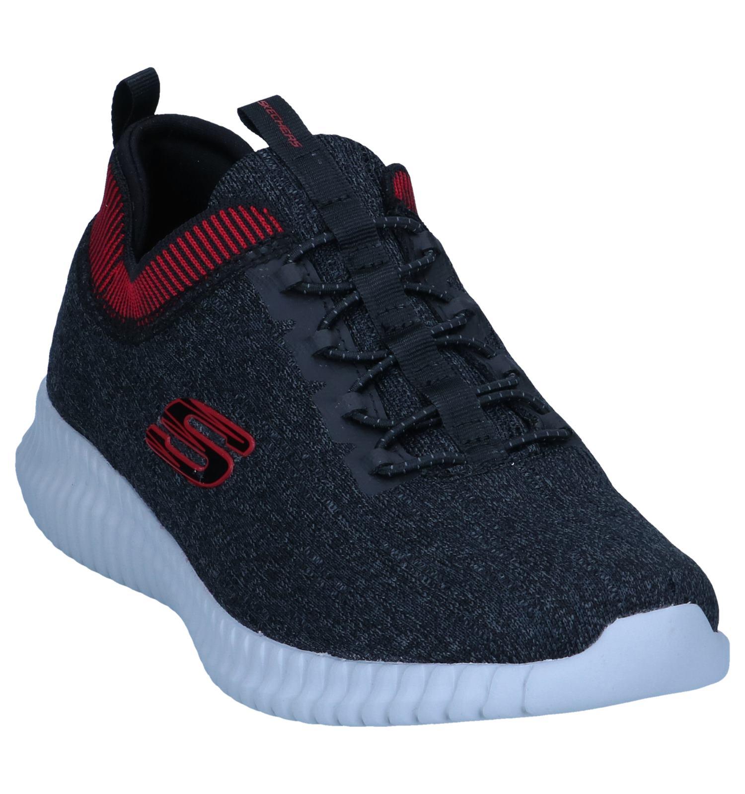 Skechers Air Sneakers Skechers Air Donkergrijze Skechers Donkergrijze Sneakers cooled Donkergrijze Sneakers cooled dChQxtsr