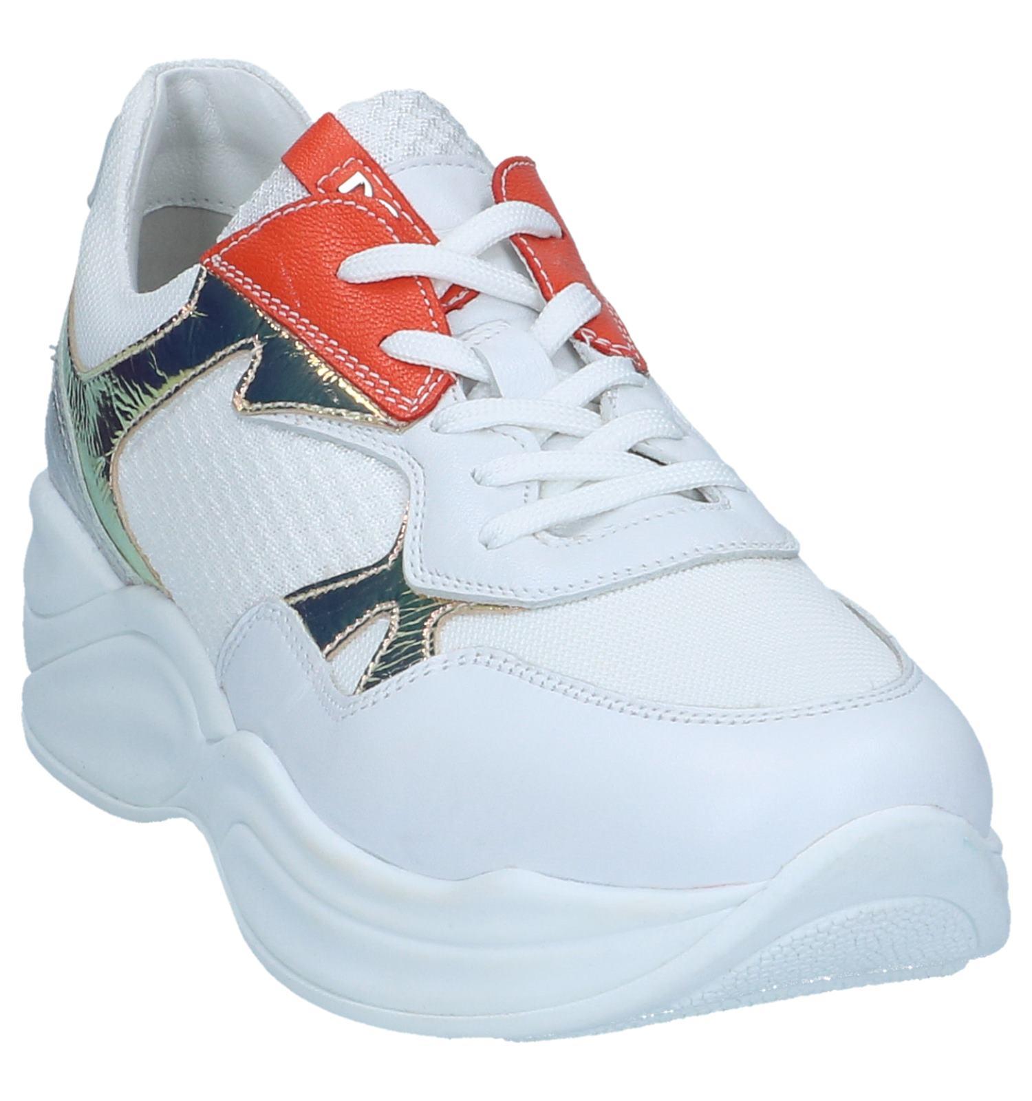Nerogiardini Witte Sneakers Sneakers Sneakers Witte Nerogiardini Nerogiardini Witte Witte Nerogiardini Sneakers Witte htCxsrQdBo