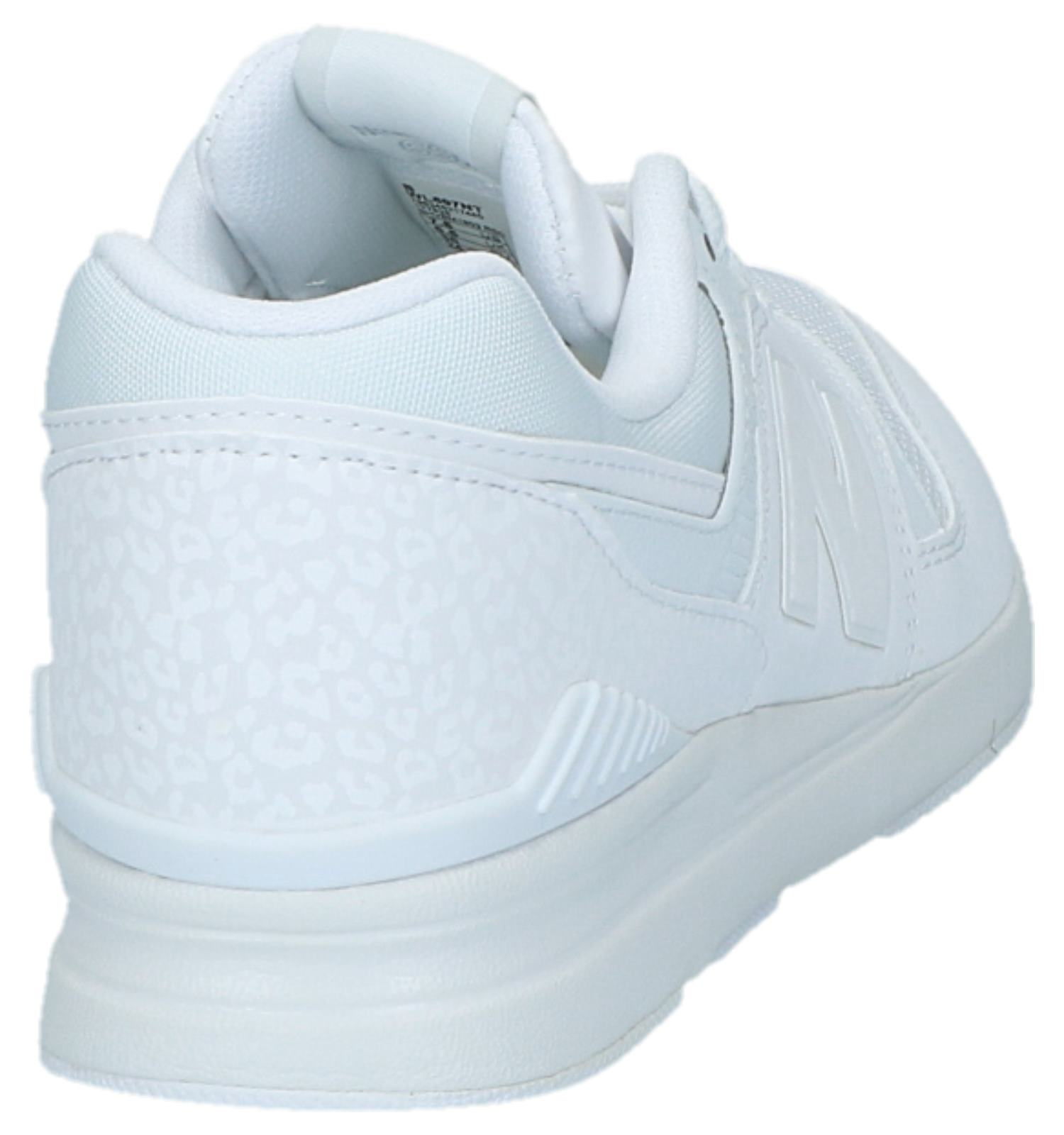 New Witte New Balance Wl697 Sneakers Balance n0yNmv8wO