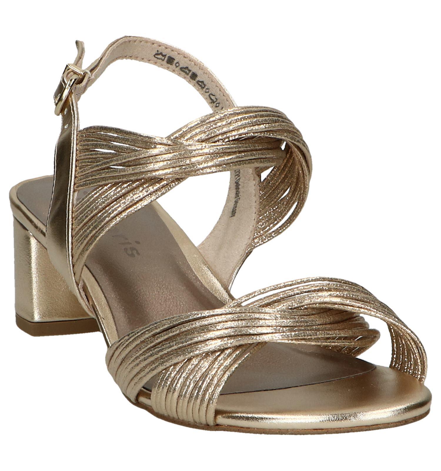 Sandalen Sandalen Sandalen Tamaris Tamaris Tamaris Gouden Gouden Gouden Sandalen Gouden Sandalen Tamaris Gouden 354RqAjL