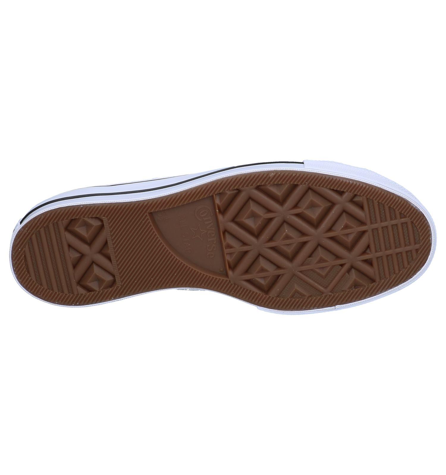 Lift Ox Sneakers Converse Star All Witte SMGqpjVLUz