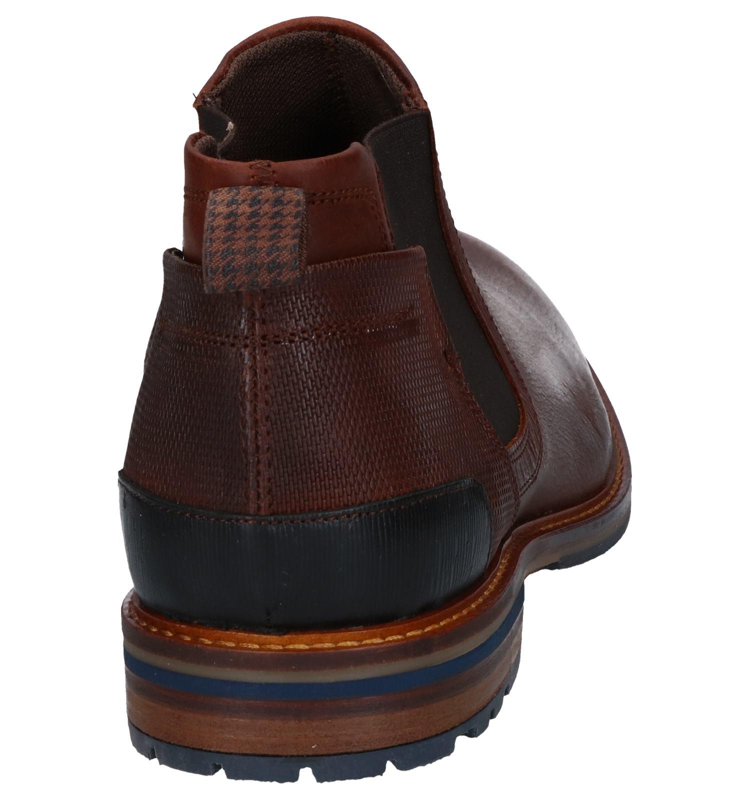 Chelsea Chelsea Bullboxer Bullboxer Boots Boots Cognac Cognac 8nkOP0w
