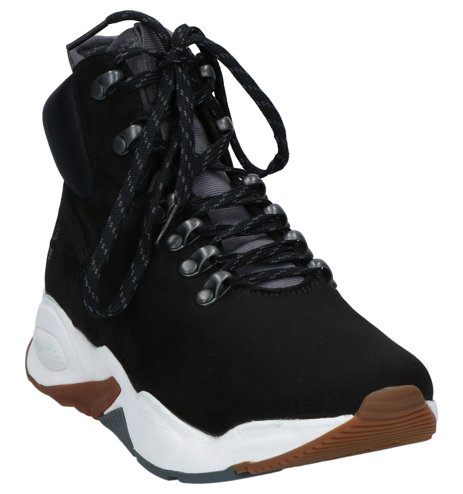 Hiker Boots Delphiville Timberland Zwarte Zwarte Delphiville Hiker Timberland n8w0Nm