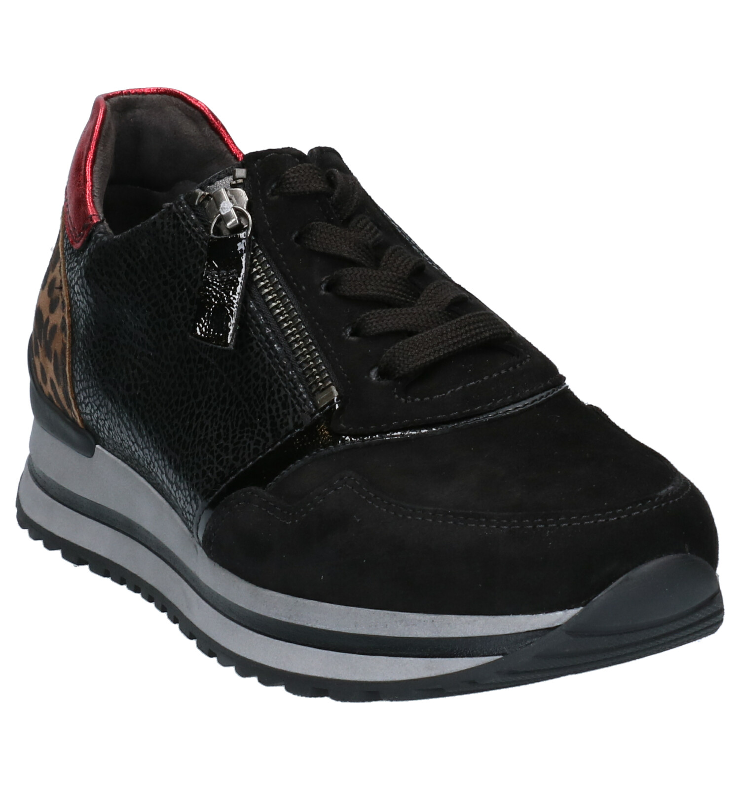 Optifit Gabor Sneakers Optifit Gabor Optifit Gabor Zwarte Zwarte Zwarte Sneakers Sneakers qUzVGSMp