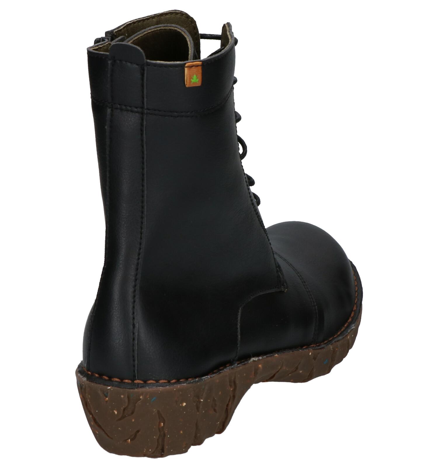 Boots El El Zwarte Boots Boots Naturalista Zwarte El Naturalista Zwarte El Naturalista ulF3TK5c1J