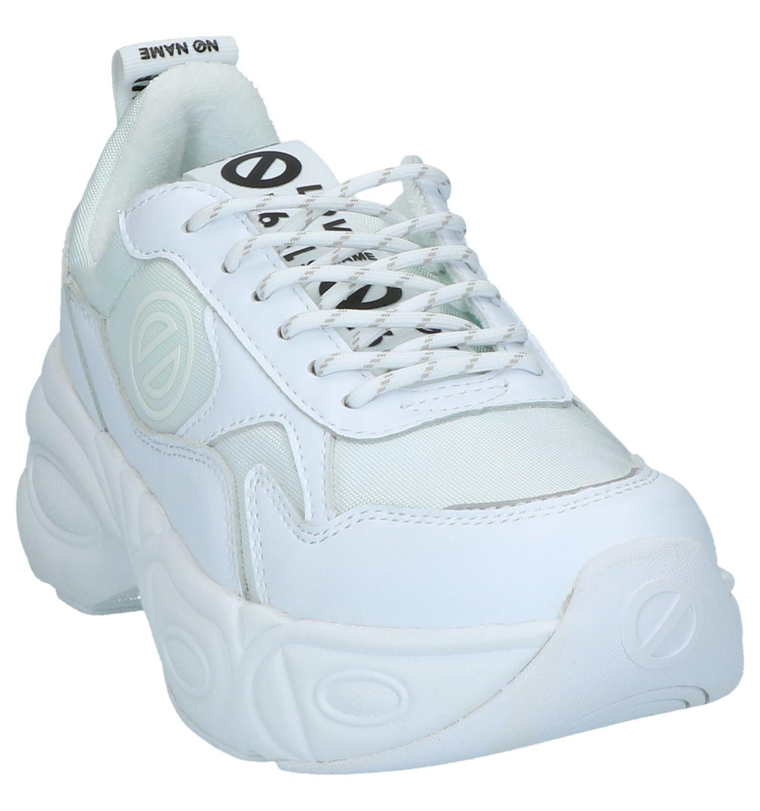 Name No Sneakers Nitro Witte Jogger 8wnvmN0