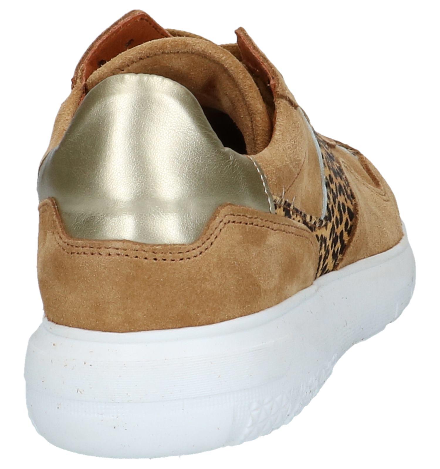 Tango Haley 12 Sneakers Cognac bg76Yvfy