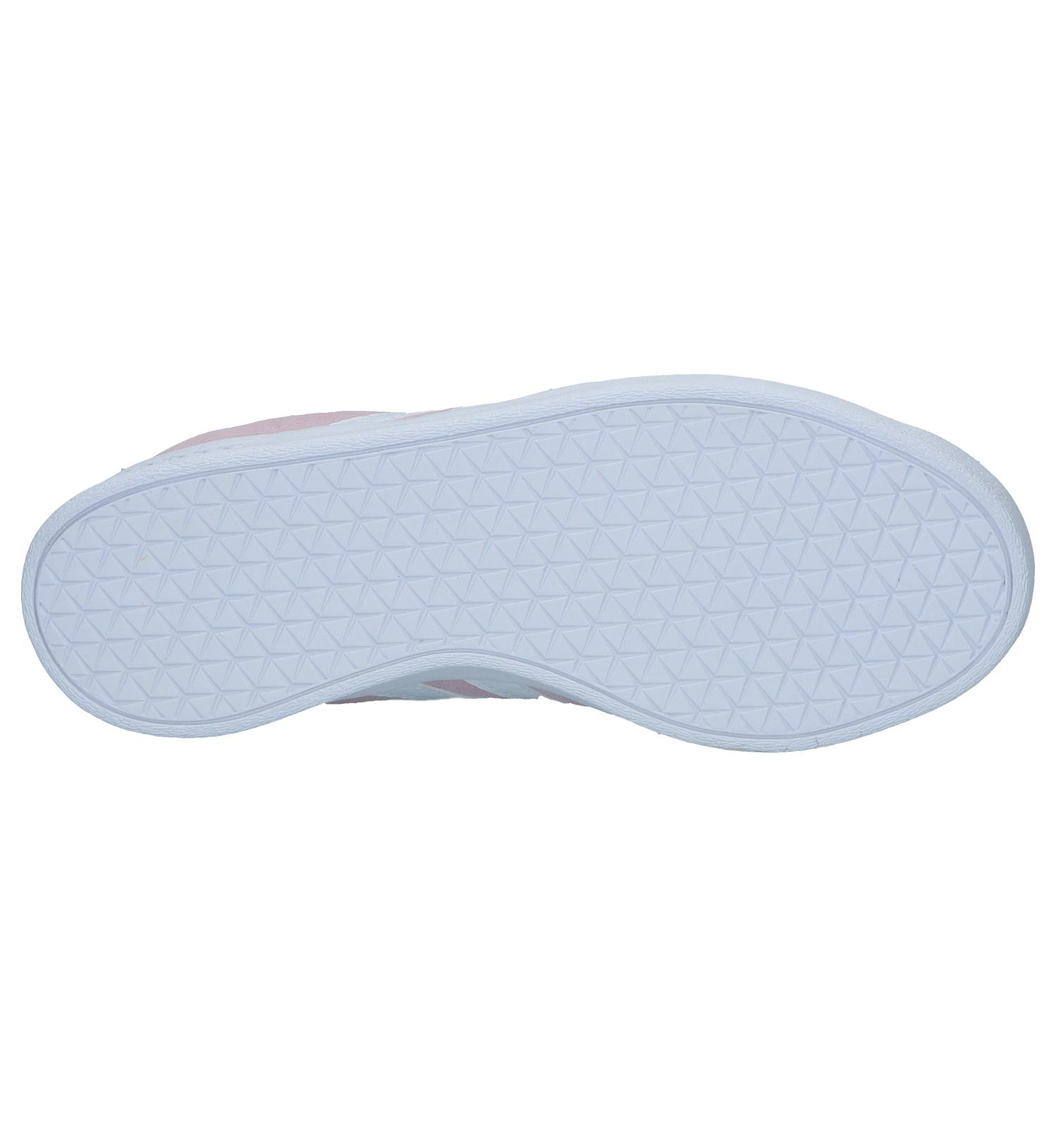 Lichtroze Lage Court Sneakers Vl 0 Adidas 2 0Okw8Pn
