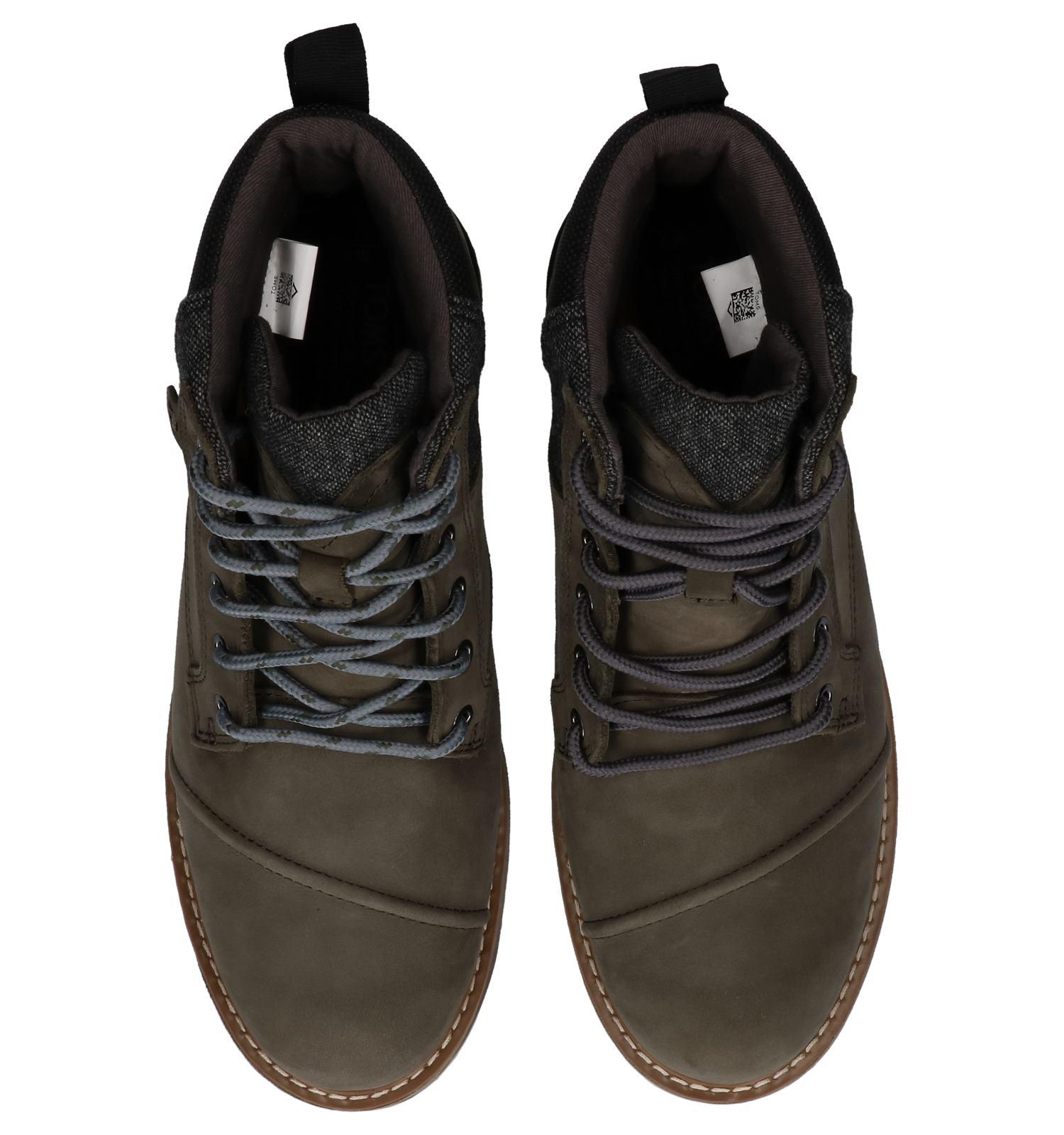 Boots Grijze Donker Toms Donker Grijze Grijze Toms Donker Boots Boots Toms Toms Donker PiOkXZwuT