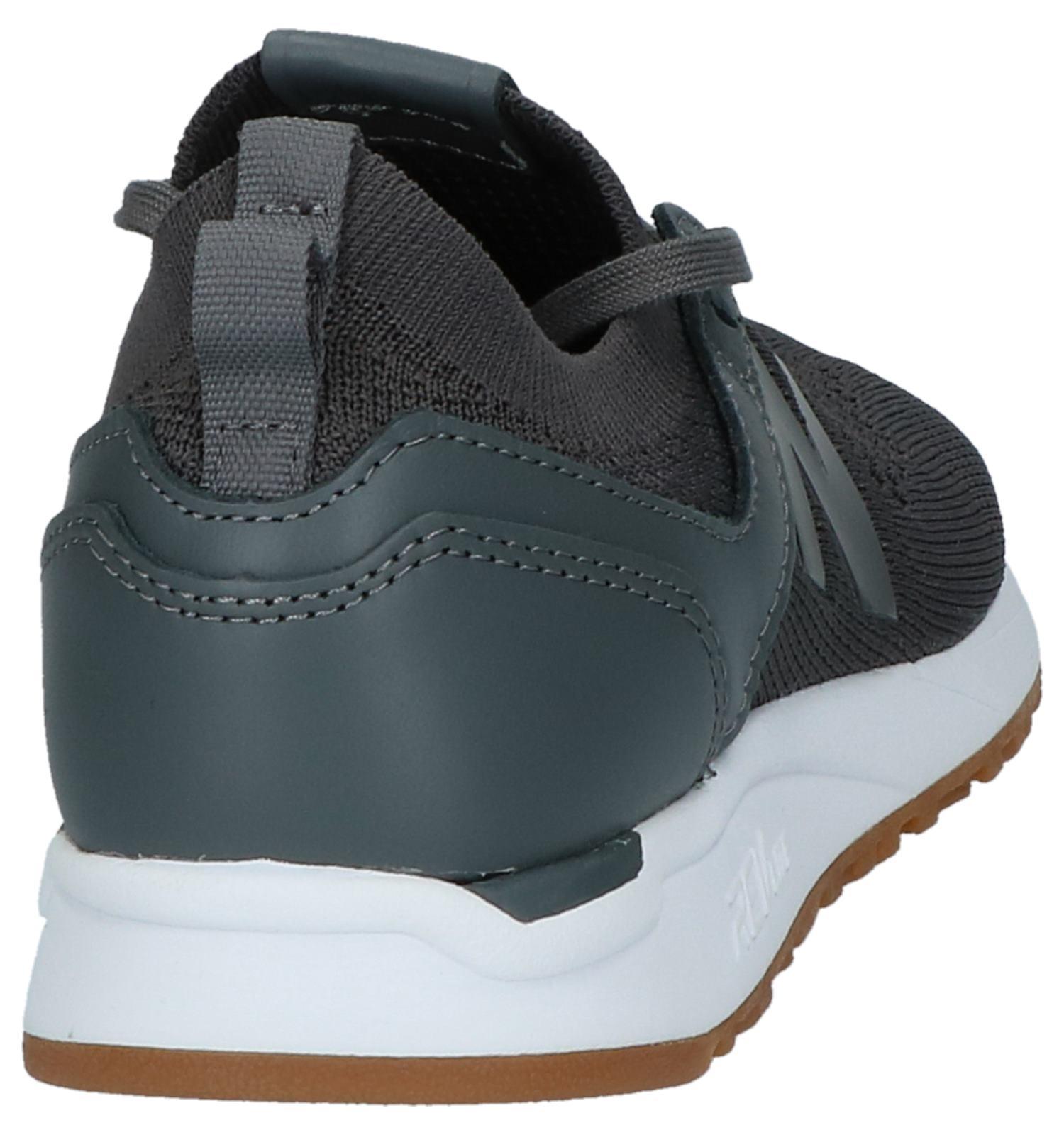 Balance Balance Ndew Wrl247 Wrl247 Grijze Grijze Sneakers Balance Ndew Sneakers Ndew m0wvN8n