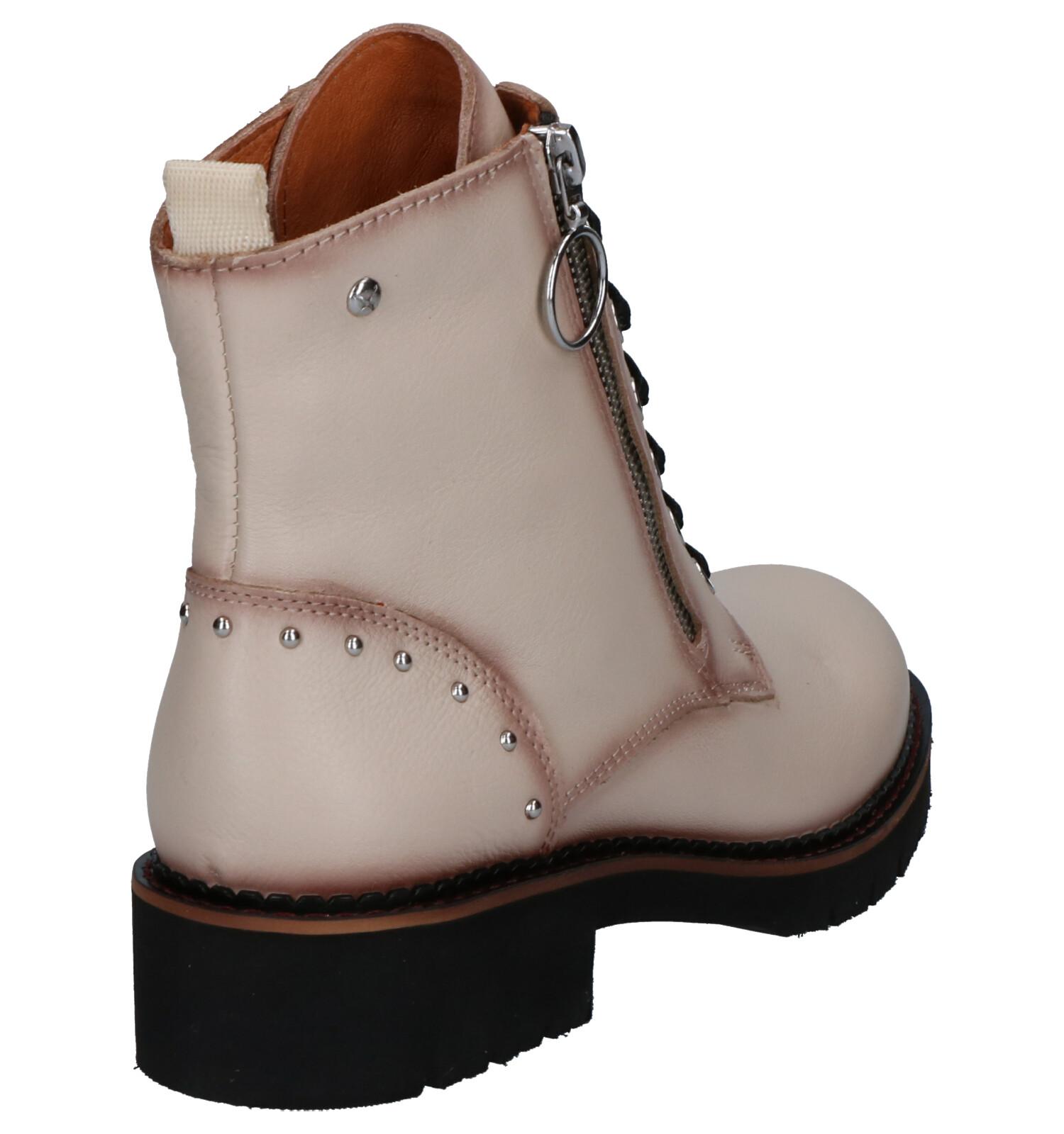 Pikolinos Boots Beige Pikolinos Vicar Vicar wOPuTXilkZ